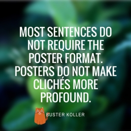 most-words-do-not-require-a-poster-format